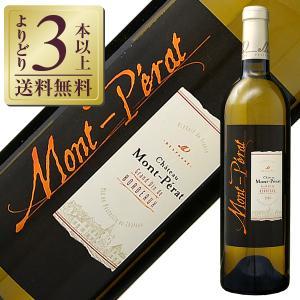 白ワイン フランス ボルドー シャトー モンペラ ブラン 2018 750ml|酒類の総合専門店 フェリシティー