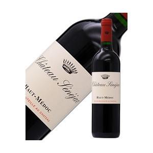 赤ワイン フランス ボルドー シャトー セネジャック 2013 750ml ブルジョワ級 wine e-felicity