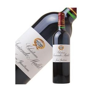 赤ワイン フランス ボルドー シャトー ソシアンド マレ 2014 750ml ブルジョワ級 wine e-felicity
