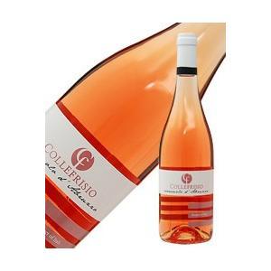 ロゼワイン イタリア コッレフリージオ ヴィーノ ロザート 2017 750ml wine