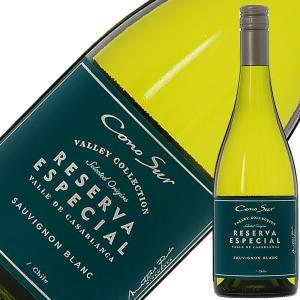 白ワイン チリ コノスル ソーヴィニヨンブラン レゼルバ 2019 750ml|酒類の総合専門店 フェリシティー