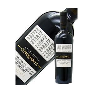 赤ワイン イタリア ワイン サン マルツァーノ コレッツィオーネ チンクアンタ +4 NV 750ml wine|酒類の総合専門店 フェリシティー