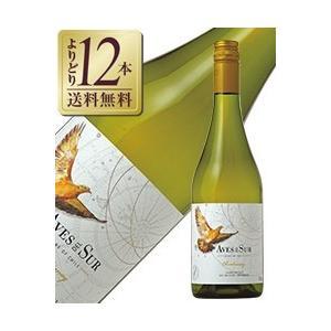白ワイン チリ デルスール シャルドネ 2020 750ml|酒類の総合専門店 フェリシティー