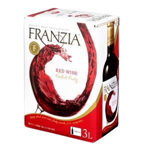赤ワイン アメリカ フランジア ワインタップ 赤 3000ml バッグインボックス ボックスワイン ...