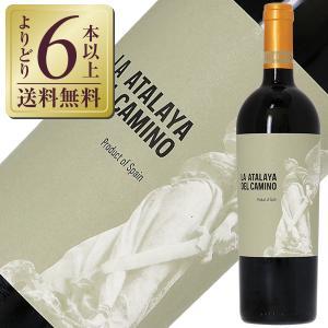 赤ワイン スペイン ボデガス アタラヤ ラ アタラヤ 2014 750ml wine|e-felicity
