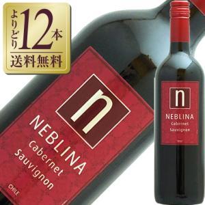 赤ワイン チリ ネブリナ カベルネソーヴィニヨン 2016 750ml wine|e-felicity