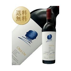 赤ワイン アメリカ オーパス ワン 2012 750ml wine