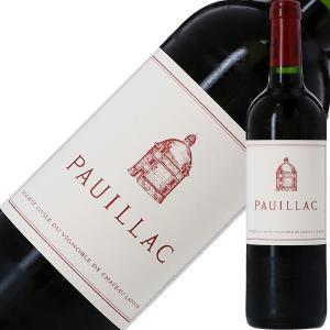 赤ワイン フランス ボルドー ポイヤック ド ラトゥール 2014 750ml 格付け第1級サード ...