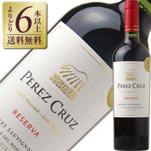 赤ワイン チリ ヴィーニャ ペレス クルス カベルネ ソーヴィニヨン リゼルバ 2014 750ml wine|e-felicity