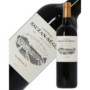 赤ワイン フランス ボルドー シャトー ローザン セグラ 2013 750ml 格付け第2級 wine e-felicity