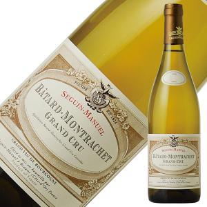 白ワイン フランス ブルゴーニュ セガン マニュエル バタール モンラッシェ 2012 750ml wine|e-felicity