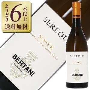 白ワイン イタリア ベルターニ ソアーヴェ(ソアヴェ) セレオーレ 2016 750ml wine|e-felicity