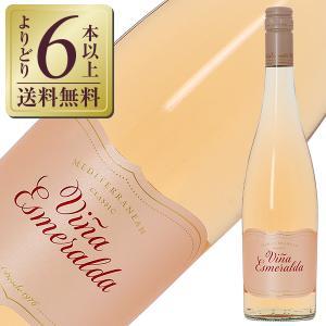 ロゼワイン スペイン トーレス ヴィーニャ エスメラルダ ロゼ 2019 750ml wine|酒類の総合専門店 フェリシティー