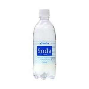 炭酸水 カントリーソーダ ペットボトル 500ml 48本まで1梱包 西濃運輸 出荷不可 割り材 ソーダ soda|e-felicity