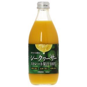 ジュース シークヮーサー 台湾産果汁100% 360ml 割り材 juice|e-felicity