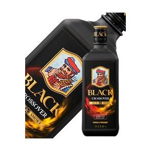 ウイスキー ブラック ニッカ クロス オーバー 43度 700ml 洋酒 whisky e-felicity