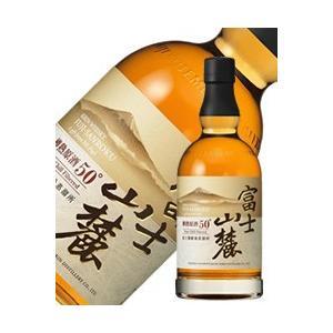 ウイスキー キリン キリンウイスキー 富士山麓 樽熟原酒 50度 700ml 洋酒 whisky e-felicity
