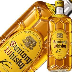 ウイスキー サントリー 角瓶 40度 700ml 洋酒 whiskyの商品画像
