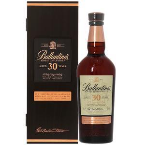 ウイスキー バランタイン 30年 40度 並行 木箱入り 700ml スコッチ 洋酒 whisky