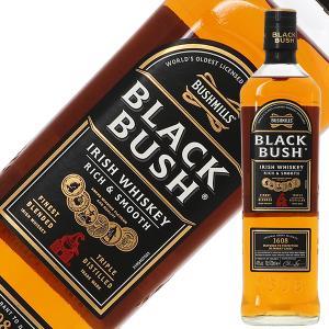 ウイスキー ブッシュミルズ ブラック ブッシュ 40度 並行 700ml アイリッシュ 洋酒 whisky e-felicity
