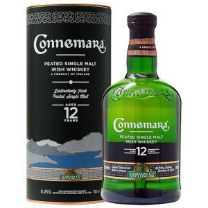ウイスキー カネマラ 12年 40度 並行 箱付 700ml アイリッシュ 洋酒 whisky e-felicity