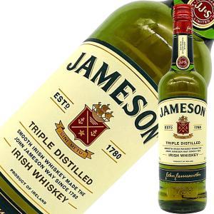 ウイスキー ジェムソン 40度 正規 700ml カナディアン 洋酒 whisky e-felicity