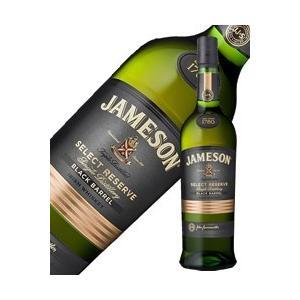 ウイスキー ジェムソン セレクト リザーブ 40度 正規 700ml アイリッシュ 洋酒 whisky e-felicity