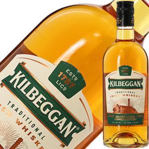 ウイスキー キルベガン 40度 700ml アイリッシュ 洋酒 whisky e-felicity
