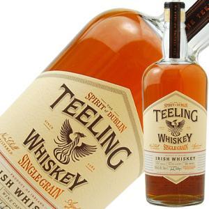 ウイスキー ティーリング シングルグレーン 46度 正規 700ml アイリッシュ 洋酒 whisky e-felicity