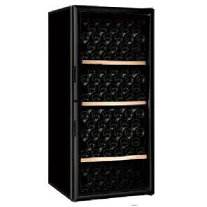 ワインセラー アルテビノ 家庭用ワインセラー 215本用収納 FVM03 wine cellar|e-felicity