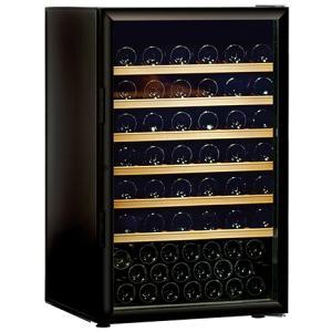 ワインセラー アルテビノ 家庭用ワインセラー 98本用収納 FVP06 wine cellar|e-felicity