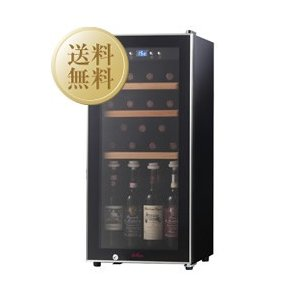 ワインセラー Funvino 家庭用ワインセラー28本用収納 ファンヴィーノ28(SW-28) wine cellar|e-felicity