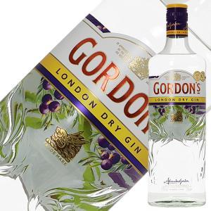 ジン ゴードン ロンドン ドライ ジン 37.5度 正規 700ml スピリッツ gin|e-felicity