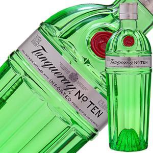 ジン タンカレー ナンバー テン 47.3度 並行 700ml スピリッツ gin|e-felicity