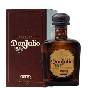 テキーラ ドン フリオ アネホ 38度 並行 箱付 700ml スピリッツ tequila|e-felicity