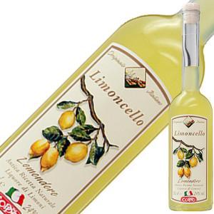 リキュール リモンチェッロ コッポ リモンチェッロ 24度 500ml liqueur|e-felicity