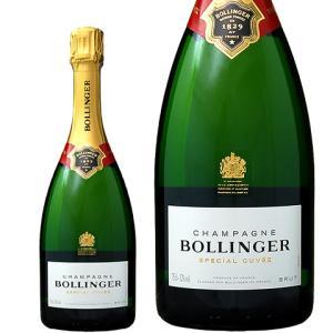 シャンパン フランス シャンパーニュ ボランジェ NV スペ...