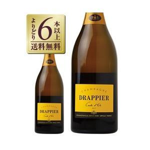シャンパン フランス シャンパーニュ ドラピエ カルト ドー...