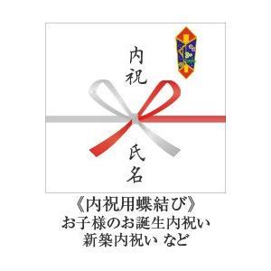熨斗【内祝用蝶結び】 お子様のお誕生内祝い 新築内祝い 等|e-felicity