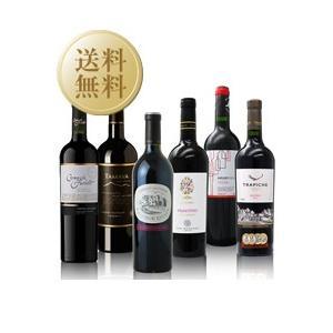 赤ワインセット 高評価造り手の珠玉のラインナップ!赤ワイン 6本セット 第4弾 750ml×6 送料無料 wine set e-felicity
