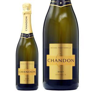 スパークリングワイン オーストラリア シャンドン ブリュット NV 750ml sparkling wine|e-felicity
