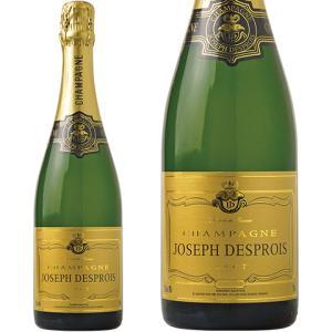 シャンパン フランス シャンパーニュ ジョセフ デプロワ 7...