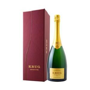 シャンパン フランス シャンパーニュ クリュッグ グランド ...