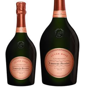 シャンパン フランス シャンパーニュ ローラン ペリエ ロゼ...