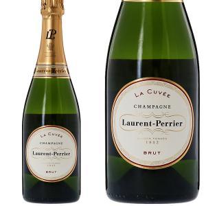 シャンパン フランス シャンパーニュ ローラン ペリエ ラ キュベ 並行 750ml|酒類の総合専門店 フェリシティー