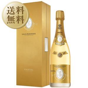 シャンパン フランス シャンパーニュ ルイ ロデレール クリ...