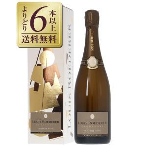 シャンパン フランス シャンパーニュ ルイ ロデレール ブリ...