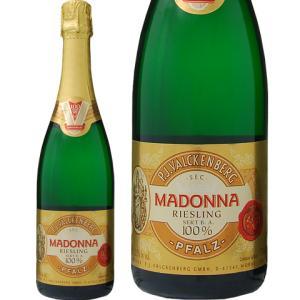 スパークリングワイン ドイツ ファルケンベルグ マドンナ ゼクト リースリング 正規 750ml sparkling wine|e-felicity
