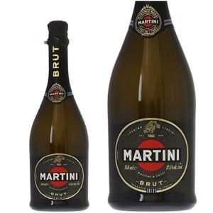 スパークリングワイン イタリア マルティーニ ブリュット スプマンテ 750ml|酒類の総合専門店 フェリシティー