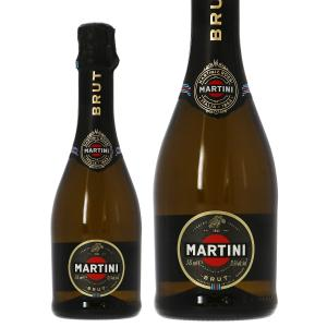 スパークリングワイン イタリア マルティーニ ブリュット スプマンテ ハーフ 正規 375ml|酒類の総合専門店 フェリシティー
